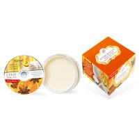 Крем-масло для тела «Марокканский апельсин», 100 г