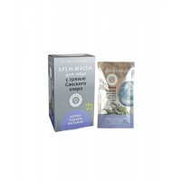 """Крем-маска """"Эффективное питание"""" с грязью Сакского озера для сухой кожи, 30 г"""